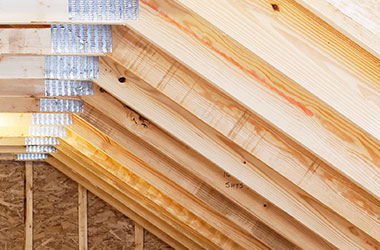 Roofing & Storage Trusses