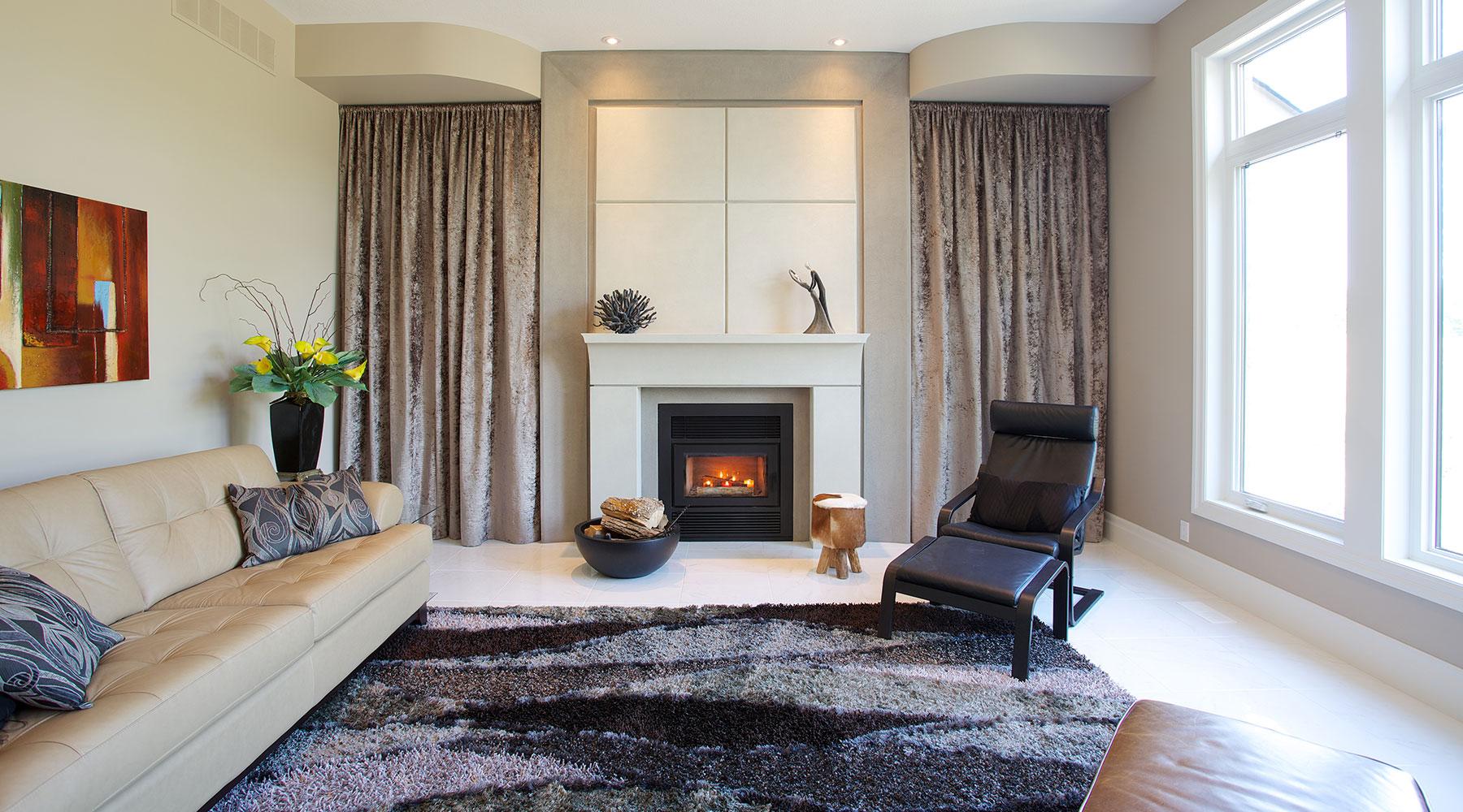 living room design kitchener waterloo cambridge